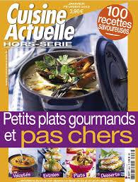 cuisine actuelle hors s駻ie télécharger cuisine actuelle hors série n 96 janvier février 2012