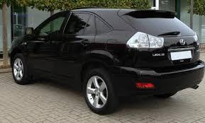 lexus 300 rx 2004 left drive lexus rx 300 n 8455