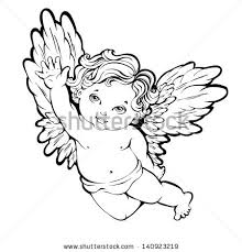 cartoon image of cupid free vector download 14 346 free vector