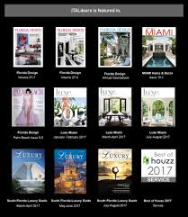 Miami Home Design Magazine by Italdoors Blog