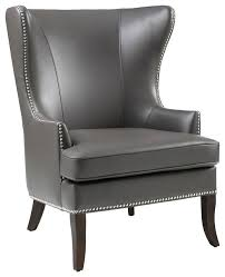 accent armchairs an accent chair in midnight velvet accent