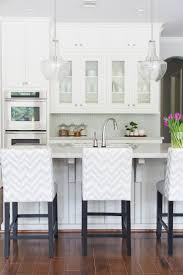 White Kitchen Cabinet Ideas Combine Modern Theme With Antique Grey Kitchen Cabinets