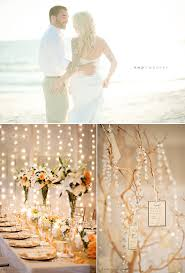 wedding world beach wedding decor