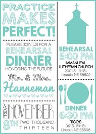 Wedding Rehearsal Dinner Invitations Templates Free Amazing Who Should Be Invited To The Wedding Rehearsal Dinner 30