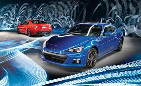 subaru cars 2013 2013 10best cars scion fr s subaru brz u2013 video u2013 car and driver