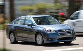 subaru legacy wagon 2016 2016 subaru legacy quick take u2013 review u2013 car and driver