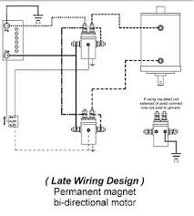 12v winch solenoid wiring diagram wiring diagrams