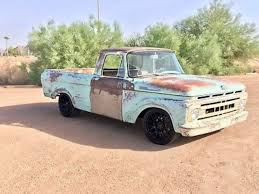 ford f100 short bed for sale used cars on buysellsearch