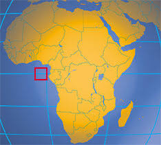 map of sao tome sao tome and principe country profile nations project