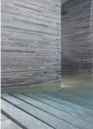 therme vals by peter zumthor the red and the white