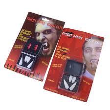 online buy wholesale plastic vampire teeth from china plastic