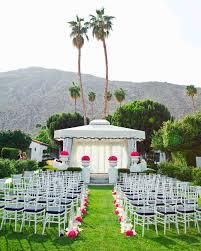warm winter wedding destinations martha stewart weddings