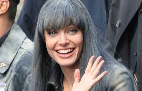 trendy grey hair trendy grey hair color tops 2016 hairstyle