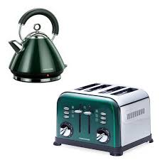Morphy Richards Accent Toaster Morphy Richards Kettle And Toaster Pack 43856 44731 Appliances