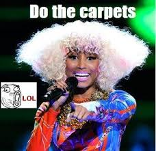 Match The Drapes Do The Carpets Match The Drapes By Xweetokpin Meme Center