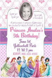 Twins 1st Birthday Invitation Cards Princess Birthday Invitations Dhavalthakur Com