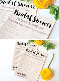 Advice Cards For Bride Fun Printable Bridal Shower Advice Cards Free Download Bridal