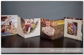 accordion photo album jenn wyk photography new product mini accordion albums