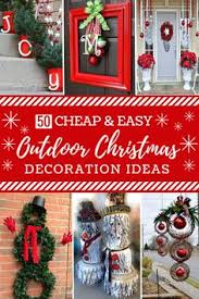 100 cheap u0026 easy diy christmas decorations it u0027s beginning to