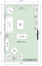 floor plan couch living room layout with corner fireplace how to arrange furniture