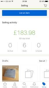 ebay seller u0027s guide make money from your old stuff tapsmart