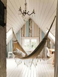 in home hammock designs adds peaceful décor dig this design
