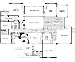 luxury master suite floor plans stonefield estates plan 5m sheri dettman associates