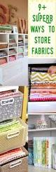 Craft And Sewing Room Ideas - best 25 sewing room storage ideas on pinterest craft rooms