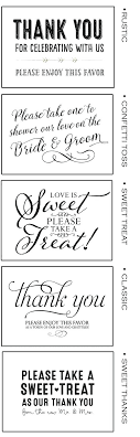popcorn sayings for wedding sayings for wedding favors lyfy me