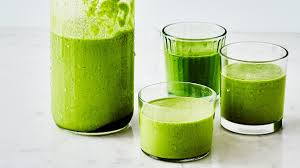 green drink green gazpacho is just a savory green smoothie healthyish bon