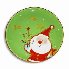 christmas plate china christmas plate from xiamen trading company xiamen yangtse ltd