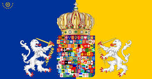 Europe Flags Flag Of Imperial Europe By Atomicmillennial On Deviantart