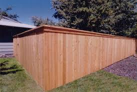cedar privacy fence design stylish cedar privacy fence u2013 design