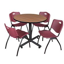 36 Inch Round Dining Table by 36