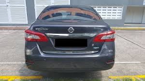 nissan sylphy nissan sylphy u2013 blue star concierge