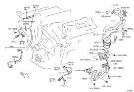 2005 toyota highlander engine diagram toyota wiring diagram