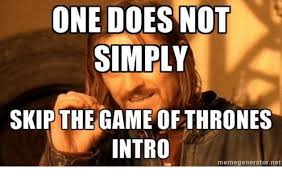 Meme One Does Not Simply - 25 best memes about one does not simply one does not simply