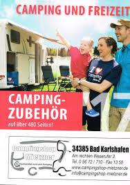 Camping Bad Karlshafen Campingshop Mietzner Gmbh Zubehör Und Werkstatt Online
