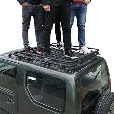 porta pacchi per auto mopai auto esterno portapacchi portapacchi e scatole di metallo
