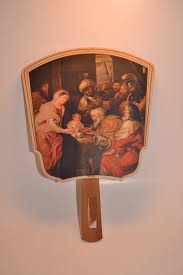 hand held fans for church 75 best faith collection church fans images on pinterest hand