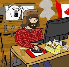 Canada Day Meme - happy canada day the one country we can all agree on meme guy