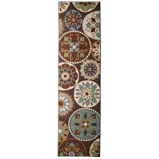 maples rugs medallion area rug target