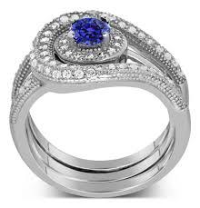 wedding rings sapphire wedding bands for him vintage wedding