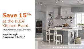 Does Ikea Have Sales Ikea Offers