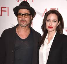 Jolie Chance Do 2017 Jpg Brad Pitt And Angelina Jolie U0027back Together U0027 After Intense