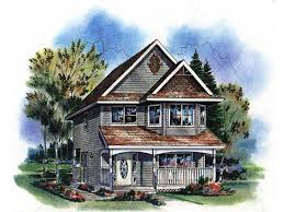 Bungalow House Plans At Eplans by Eplans Bungalow House Plan Three Bedroom Bungalow 1384 Square