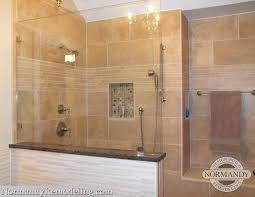 Bathroom Shower Ideas On A Budget Bathroom Bathroom Shower Without Doors Bathroom Shower Ideas