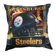 Steelers Bedding Bedding