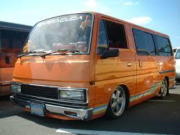 nissan caravan nissan caravan pinterest nissan sweet cars