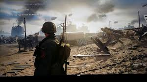 call of duty ww2 xbox one x happy thanksgiving be thankful to